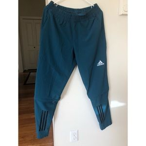Men's Adidas athletic pants